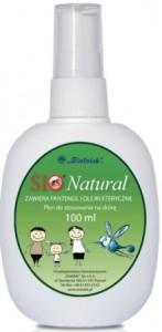 Płyn przeciw komarom SIO NATURAL (www.ziololek.pl)