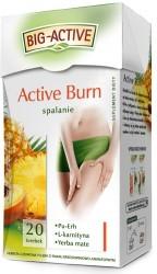 Active Burn - spalanie (źródło: www.big.active.pl)