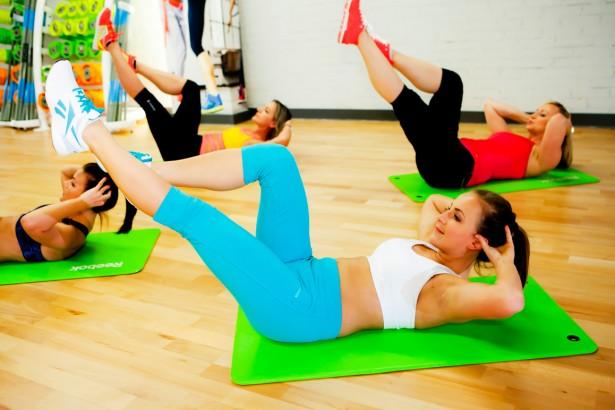 Pure Fitness (źródło: jatomifitness.pl)