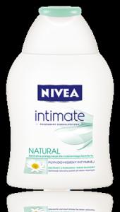 Płyn do higieny intymnej Nivea (źródło:www.nivea.pl)