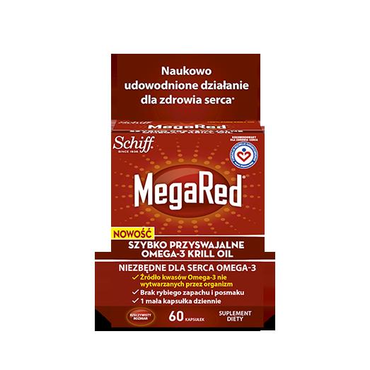 MegaRed - olej z kryla (źródło: www.bierzmegared.pl)