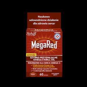 MegaRed Omega3 dla zdrowia ciała i dla zdrowia serca (źródło:http://www.wybierzmegared.pl/
