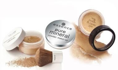 kosmetyki mineralne do makijażu