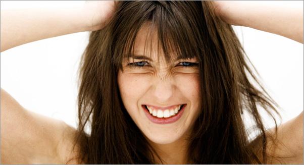pielęgnacja włosów łamliwych
