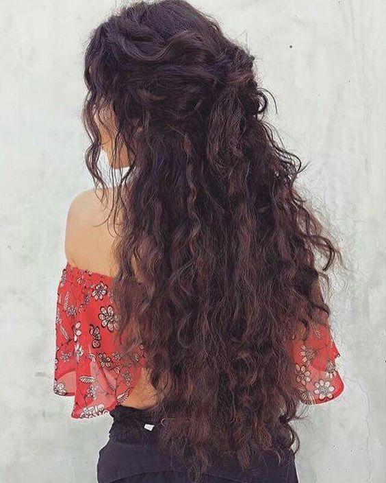 loki włosy długie