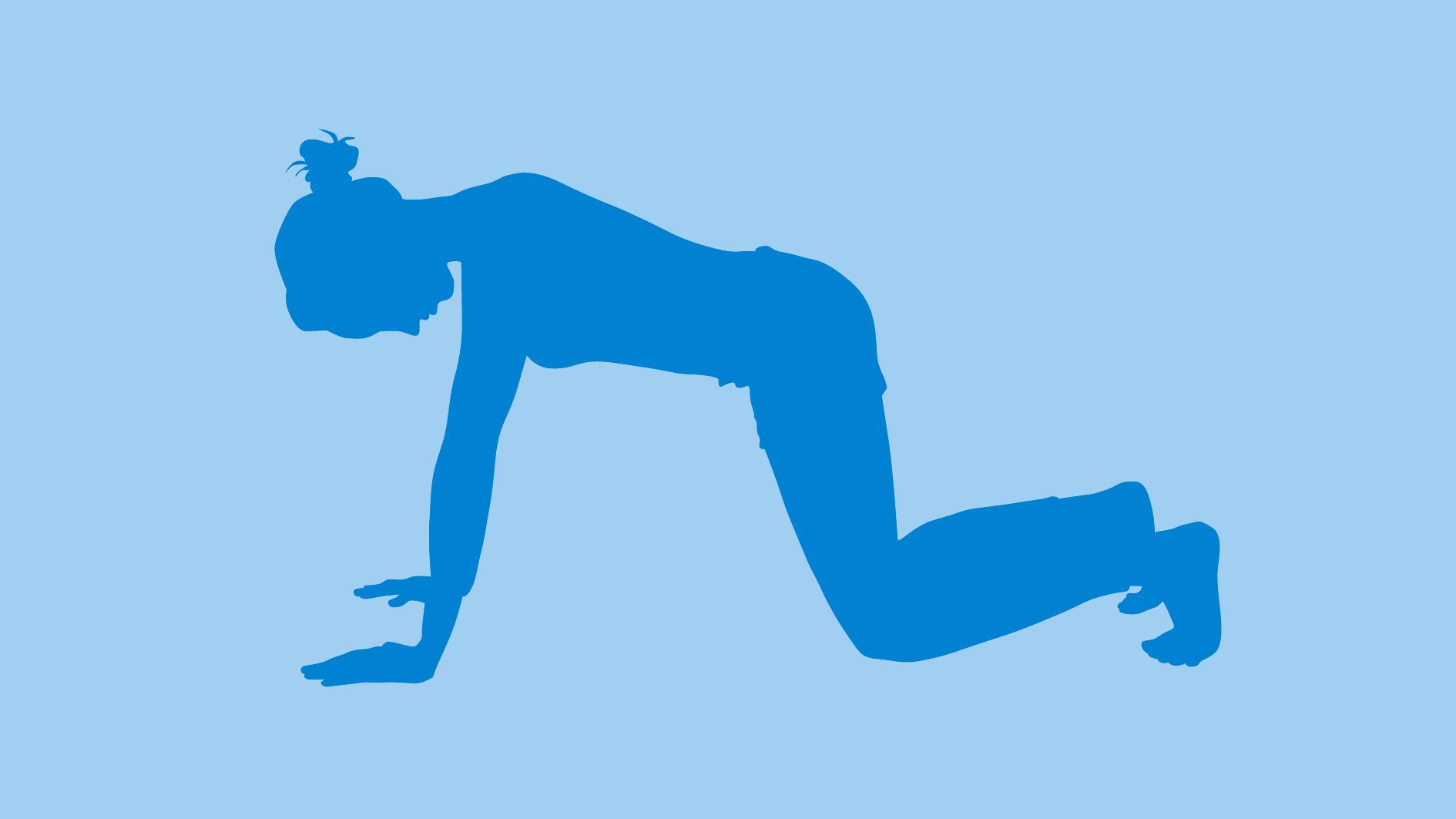 Yoga kręgosłupa