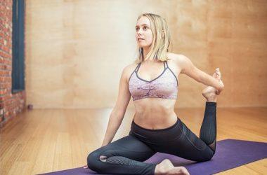 Yoga - dlaczego warto ćwiczyć